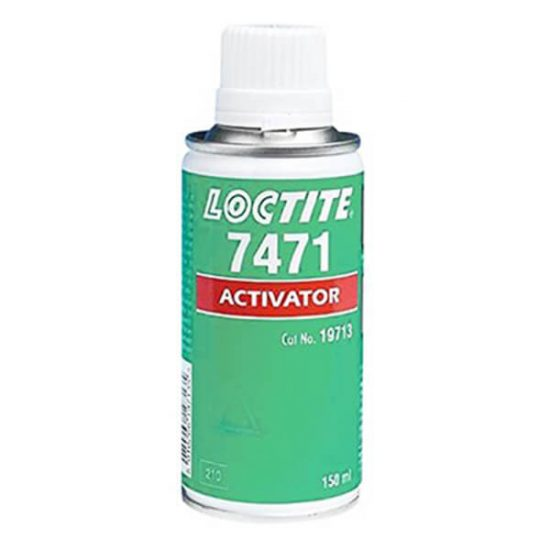 Loctite Surface Preperation Primer And Activator Products