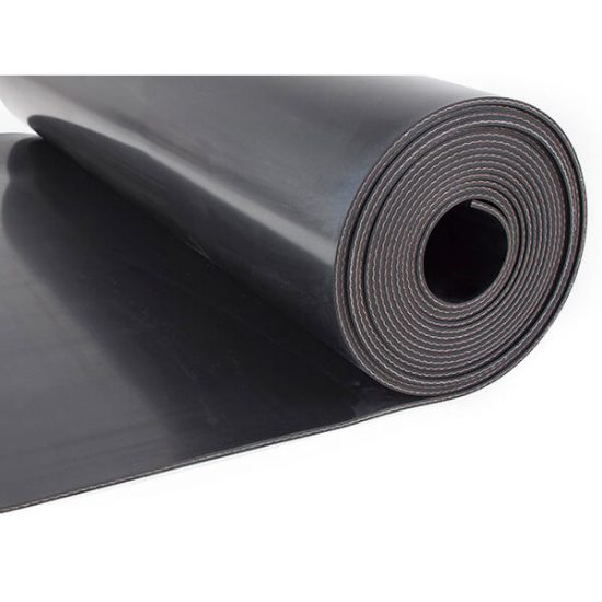 Natural Insertion Rubber Gaskets